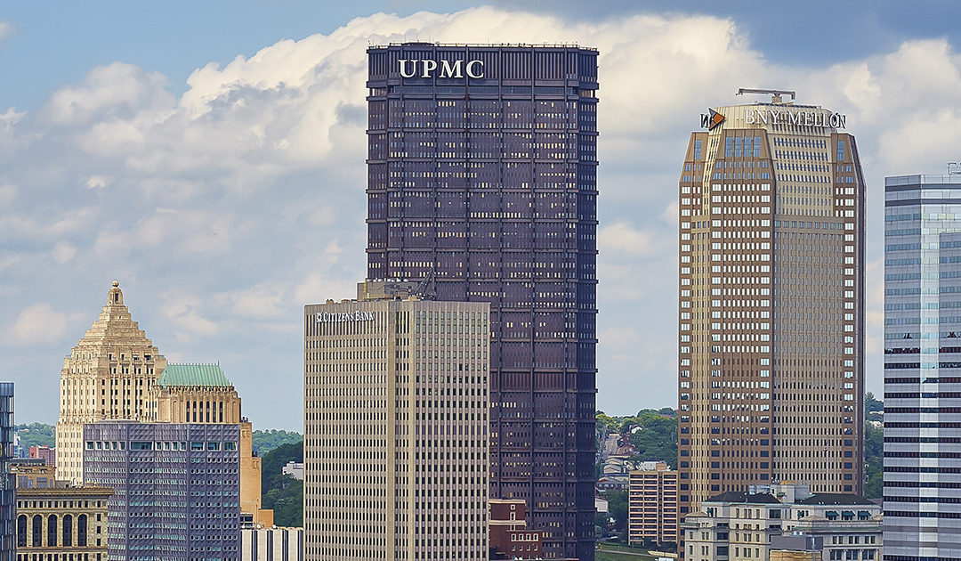 Senator Costa Applauds Certification Of Upmc As Academic Clinical