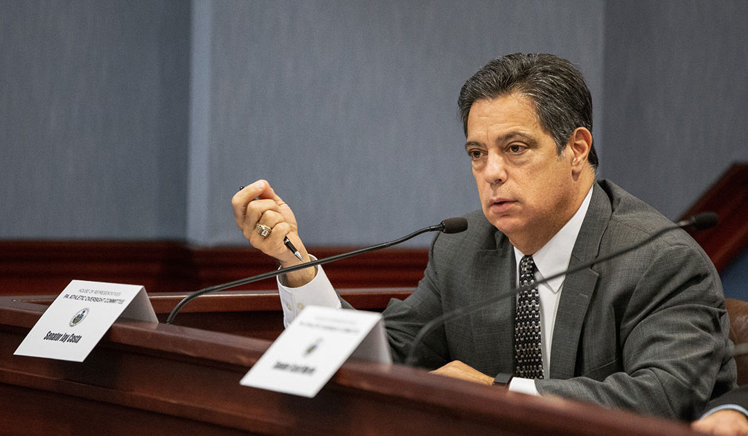 State Legislative Hearing on Improving Community-Police Relations Set for Pittsburgh