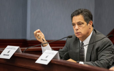 Senator Costa Introduces Comprehensive Campaign Finance Reform Legislation