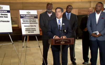 Western PA State Legislators Unveil Police and Community Relation Reform Legislation