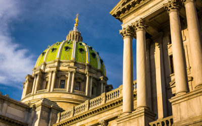Pa Senate Democratic Caucus Releases Committee Assignments
