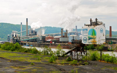 Sens. Costa, Brewster & Rep. Davis Calls for Immediate Action at Clairton Coke Works