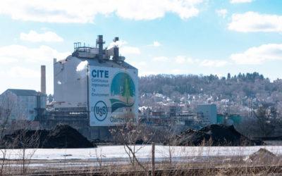 Legislators, County Health Department Officials Discuss Clairton Coke Works Fire, Aftermath