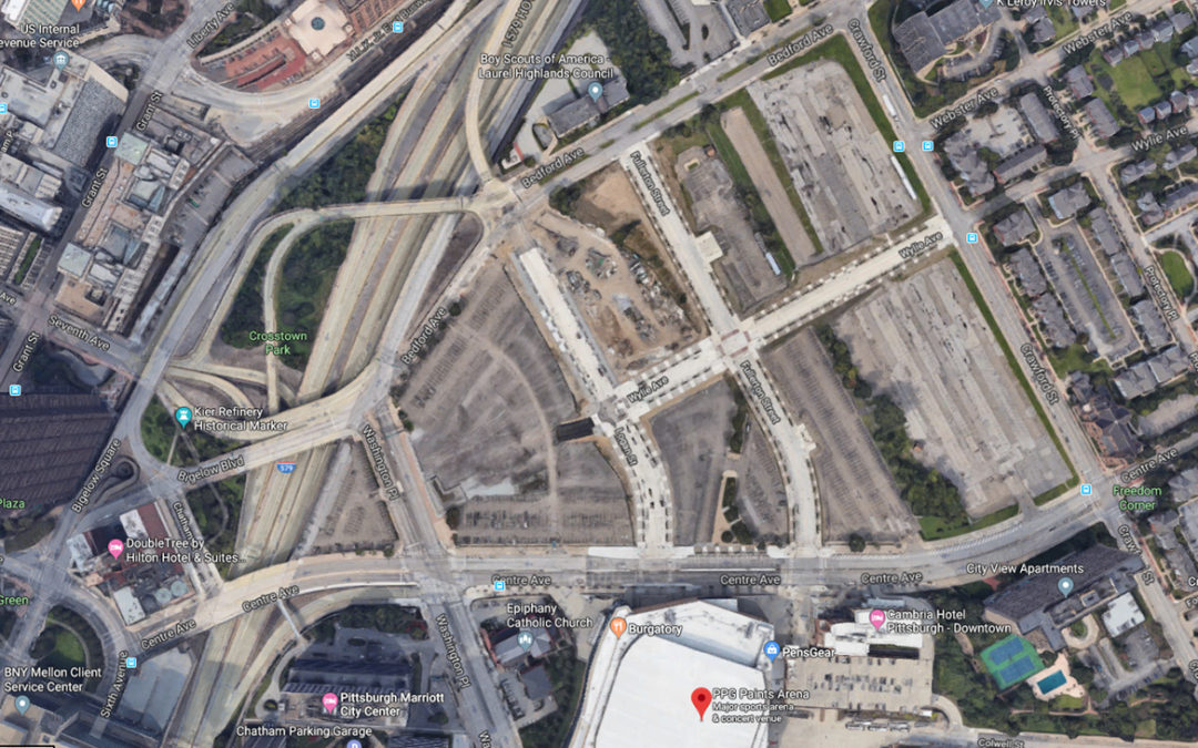 Costa and Fontana Announce $650,000 for Open Space Project Near Arena