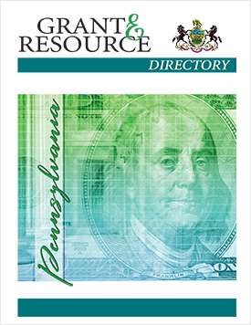 PA Grant & Resource Directory