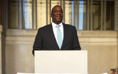 Sen. Costa Recommendation Elliot Howsie Nominated for Allegheny County Court of Common Pleas