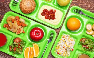 Senator Costa Celebrates Fresh Food Grants to Local Schools