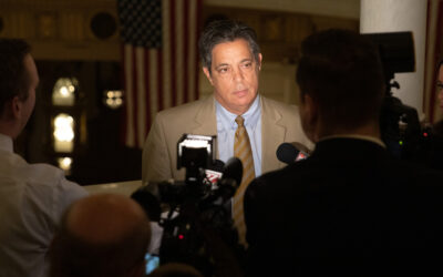 Senator Costa Calls for Senator Mastriano to Resign Immediately