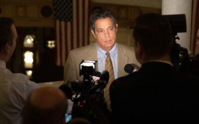 El senador Jay Costa emite una declaración sobre la investigación electoral de AP y las citaciones ilegales