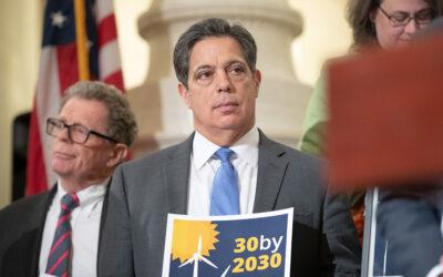 Senator Costa Applauds Governor's Move on Environmental Protection