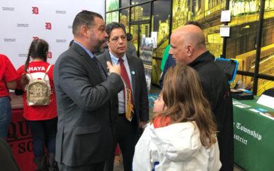 Senator Costa Announces PA Smart Grants for Five Local School Districts