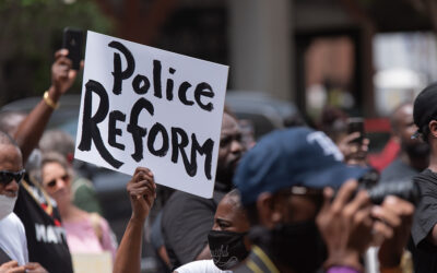 PA Senate Passes Two Major Law Enforcement Reform Bills