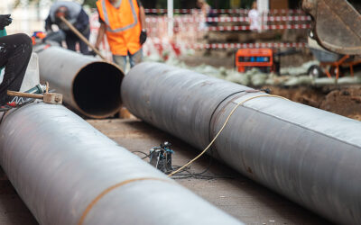 Senators Announce Funding for Pittsburgh Region Water Upgrades