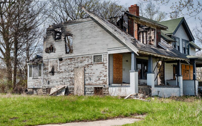 Senator Costa Announces More Than $300k in State Funding for Blight Projects