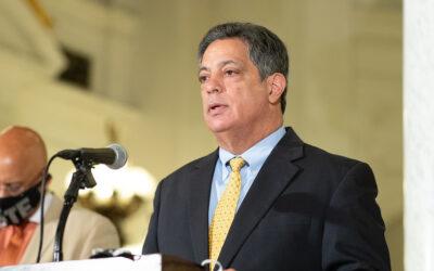 Declaración del Senador Costa sobre el ascenso de Leslie Davis a Presidente y Director General de UPMC
