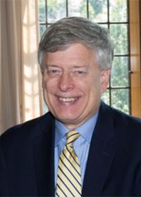 Mark A. Nordenberg