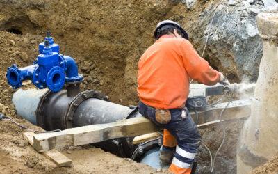 Se aprueban 23,9 millones de dólares para el proyecto de rehabilitación del agua y el alcantarillado de Pittsburgh