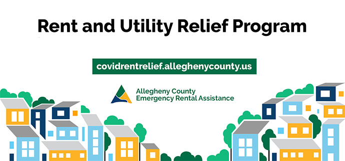 Rent and Utility Relief Program